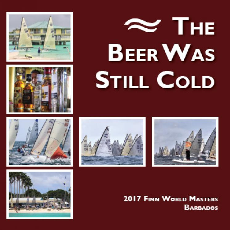 NEW BOOK: The Beer Was Still Cold