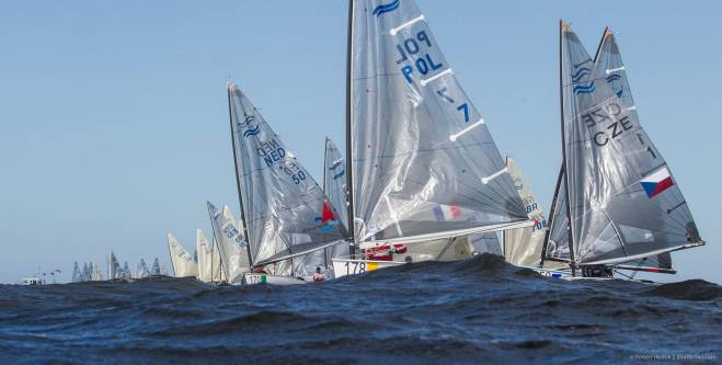 2014 World Masters in pictures