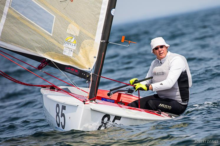 No racing on Day 3 at Skovshoved