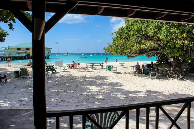 President's report – Barbados Finn World Masters 2016