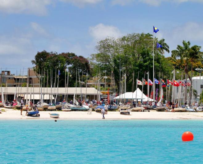 Barbados 2017