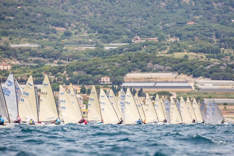 HOW TO FOLLOW THE FINN WORLD MASTERS